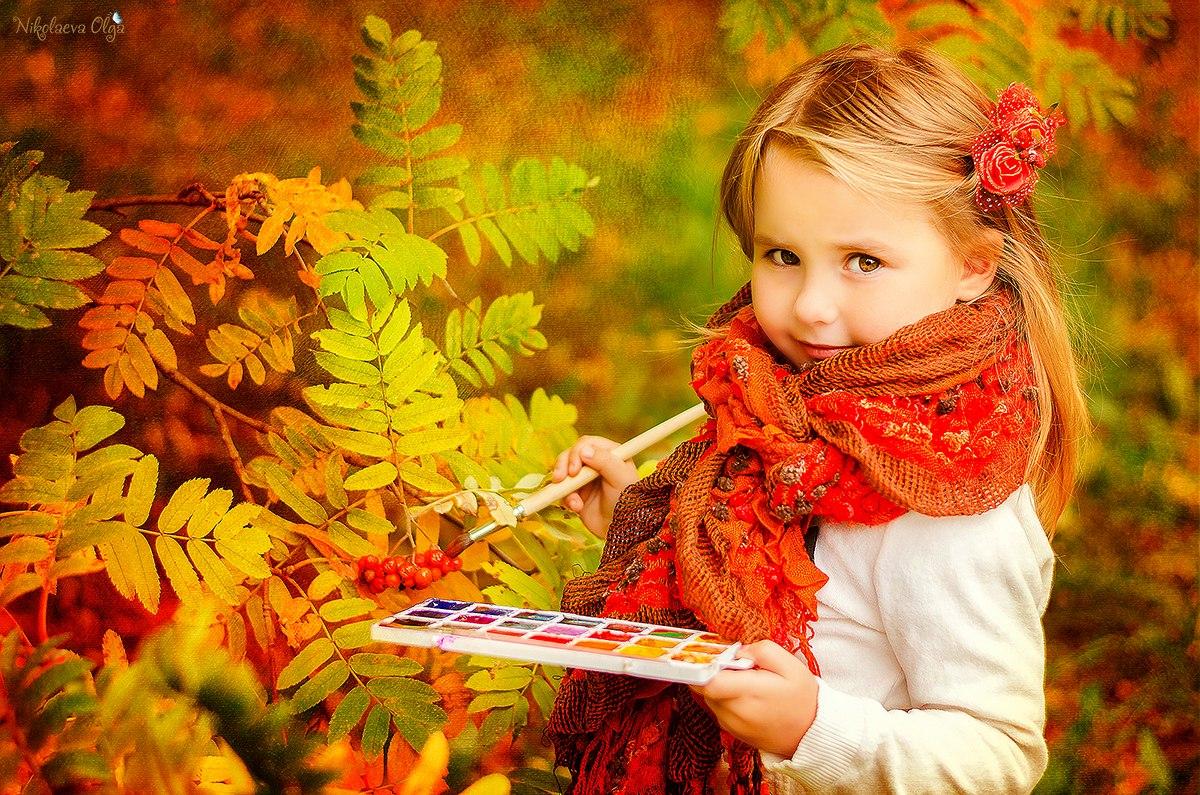 Картинки по запросу осень краски